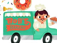 Bobs Bakery