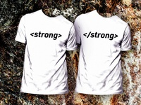 <strong></strong> T-SHIRT