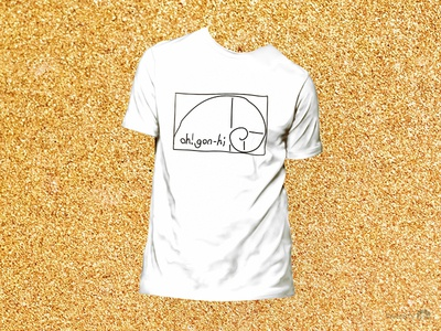 GOLDEN T-SHIRT golden graphic tshirt