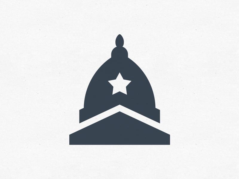 OpenCongress Logomark opencongress sunlight foundation logo logomark icon congress