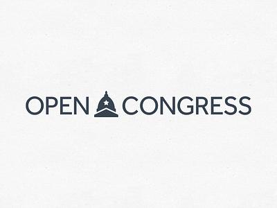 OpenCongress Logo opencongress sunlight foundation logo icon congress