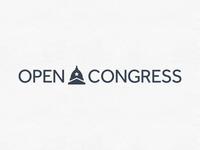 OpenCongress Logo
