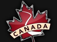 iRacing Canada Club Logo