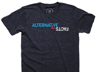 alt facts tee