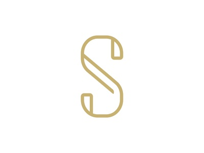 "Scratch ""S"" restaurant logo branding"