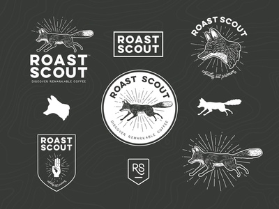 Roast Scout - family