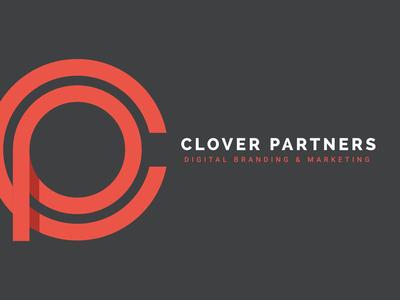 Clover Partners Branding