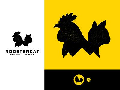 Roostercat Branding responsive branding logo branding