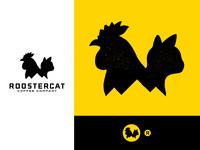 Roostercat Branding