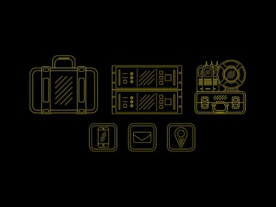 TOCBOX branding icon sets icon