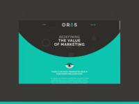 Oros Website
