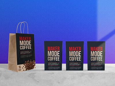 Maker Coffee Packaging Mockup ui logo illustration psd download latest design premium free mockup psd mockup packaging mockup mockup packaging coffee maker