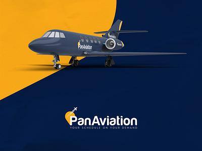 PanAviation Logo designs flights plain design logo design logodesign logotype logos logo