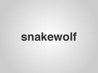 Snakewolf