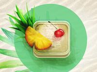 Pina Colada app icon