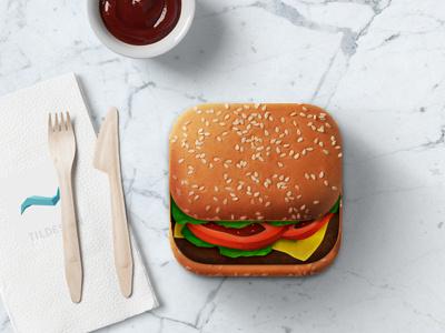 Hamburger icon appicon ios icon