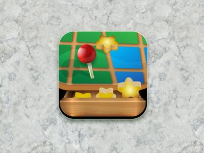 App game icon icon app game