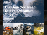 Nigor Website Europe