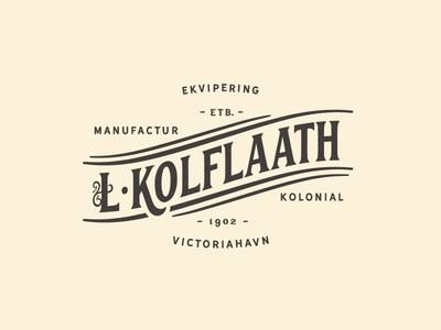 Kolflaath Manufactur