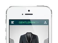 Gentlemanish full