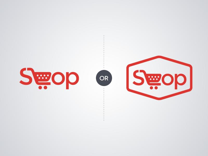 Online Shop Good Design