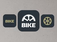 Bike Magazine Icon