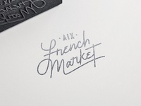 AIX French Market