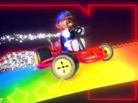 JRam Kart N64