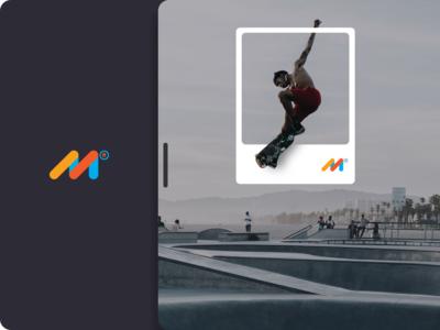 M® Brand