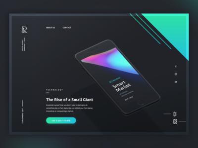 Web Design - Digital Agency