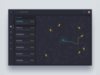 Share car seat to travel  - Daily UI Challenge 31/365