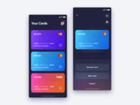 Wallet design app