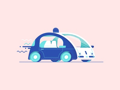 Autonomous Waymo future tech down the street designs car self driving autonomous waymo google