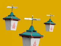 Chinese takeout instagram