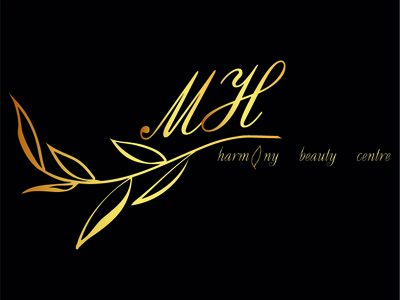 MH logo illustration logo design vector