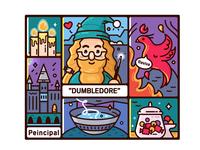 【Harry Potter】Dumbledore