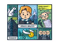 【Harry Potter】Malfoy