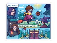 Harry Potter Sorcerer's Stone-#5