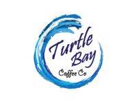 Turtle Bay Coffe Co Logo