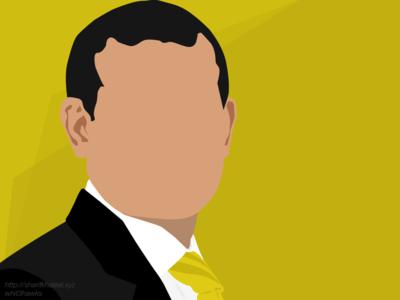 Mohamed Nasheed - The Island President maldives whit3hawks
