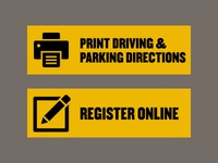Parking And Registration Buttons