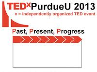 Tedxpurdue badge prototype