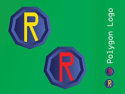 Polygon Logo logo design branding logo designs logo designer logodesign logo design logo