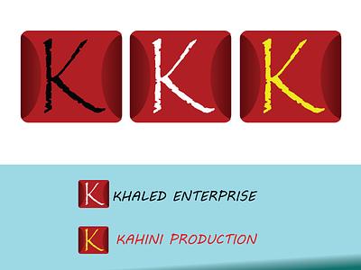 K Letter Logo logo design branding brand design logodesign logo design logo