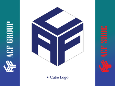 Cube Logo logo designs logo designer logodesign logo design logo