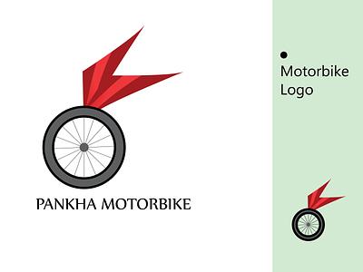 Motorbike Logo logo design branding brand design brand identity logo designer logo design logo