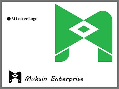 Muhasin Logo logo designs brand identity logo designer logodesign logo design logo