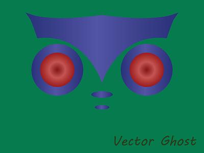 Ghost Logo brand identity logo designer logo design logo ghost logo