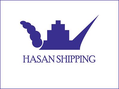 Ship Logo Two brand design logodesign logo logo designer logo design ship logo