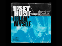 Nipsey Hussle Feelin' Myself ft: Lloyd
